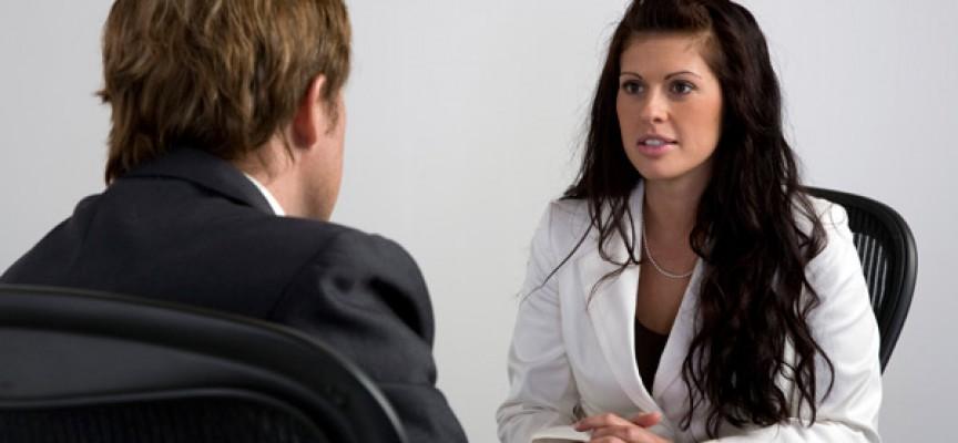 ¿Por qué has fracasado en tu entrevista de trabajo?
