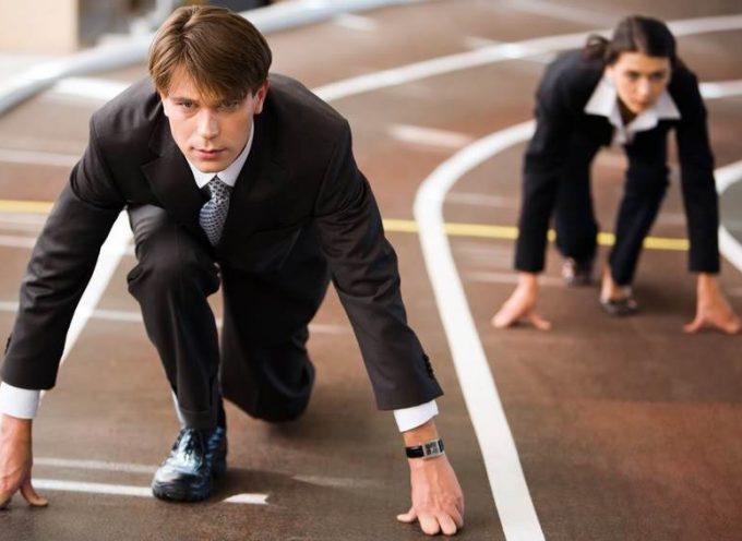El perfil de emprendedor español es de hombre joven muy formado y optimista