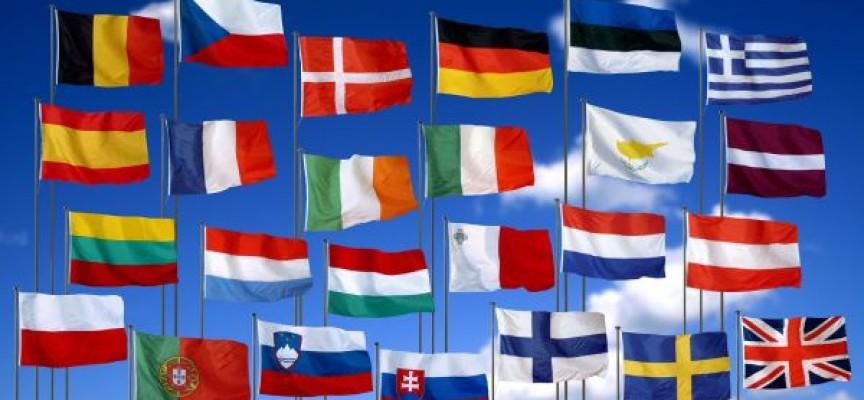 Suplementos Europass de los certificados de profesionalidad