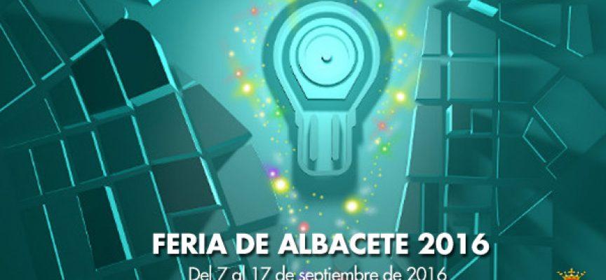 Feria de Albacete 2016 – Del 7 al 17 de septiembre. Puedes descargarte el programa de Feria aquí.