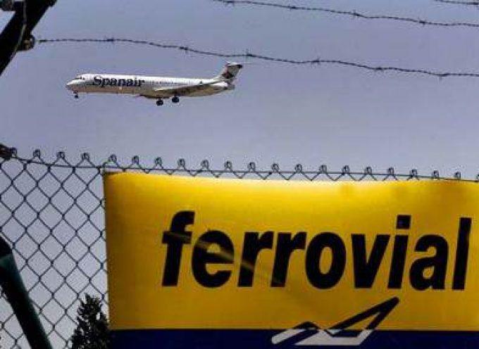 Ferrovial lanza ofertas de empleo y prácticas en España y el extranjero