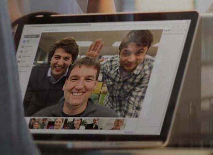 Píldora: Guía de uso de Hangouts, el sistema de videoconferencia gratuito de Google