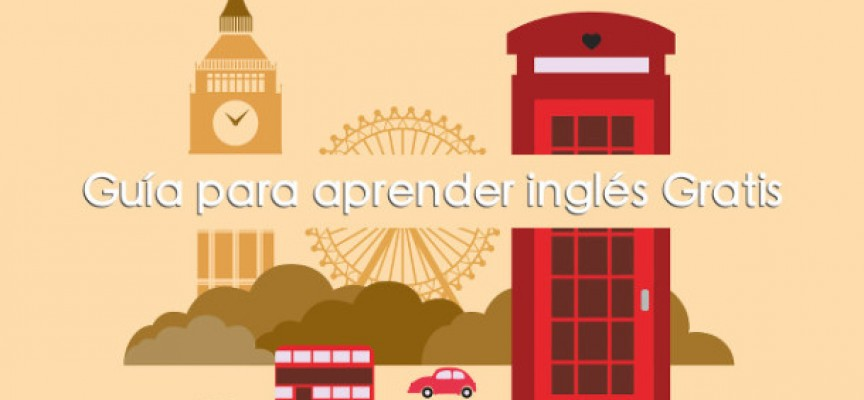Guía para aprender inglés Gratis