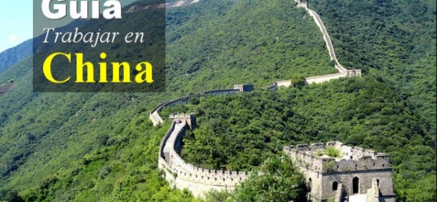 Guía para trabajar en China