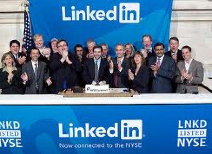 LinkedIn la red profesional que te cambiará la vida