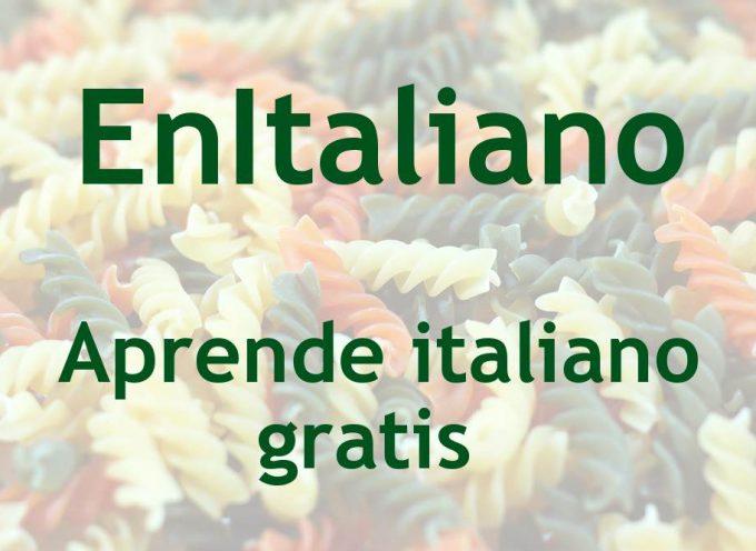 Blogs para aprender italiano