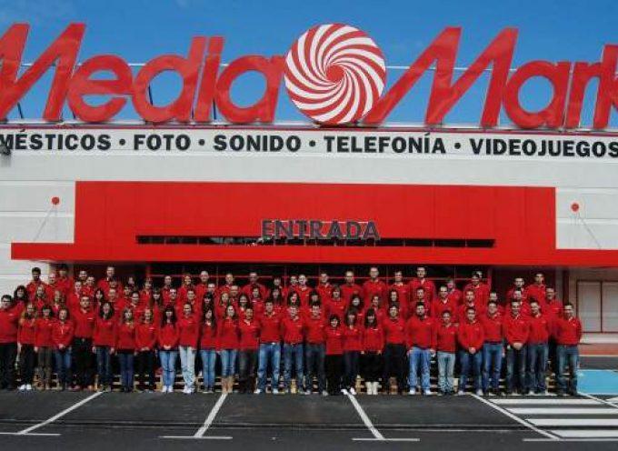 Media Markt busca personal para su nueva apertura en Mallorca