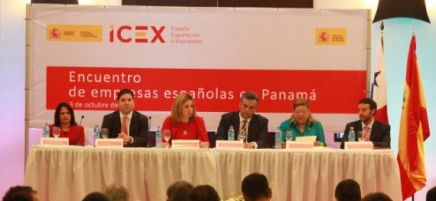Empresas españolas en Panamá