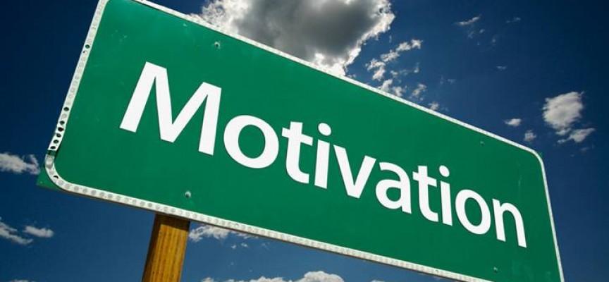 ¿Cómo motivar a un equipo en 10 pasos?