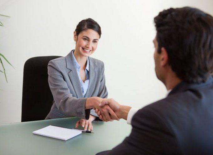 Como superar las entrevistas de trabajo. Consejos y enlaces.