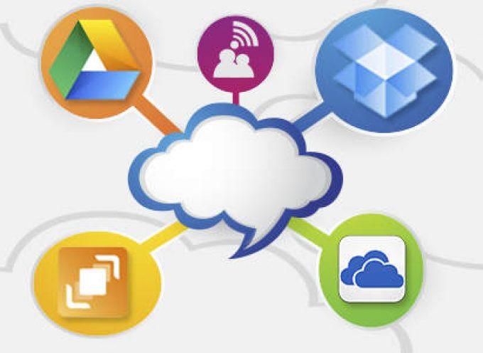 10 herramientas de la nube imprescindibles para la formación on line