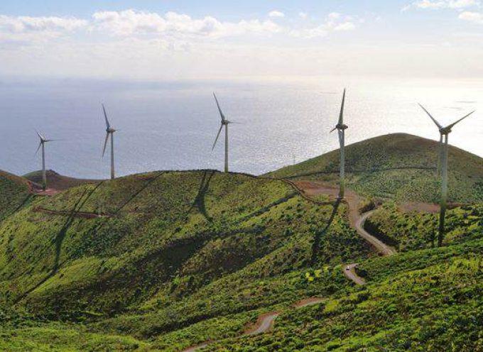 El Hierro, primera isla del mundo en ser energéticamente autosuficiente con fuentes renovables