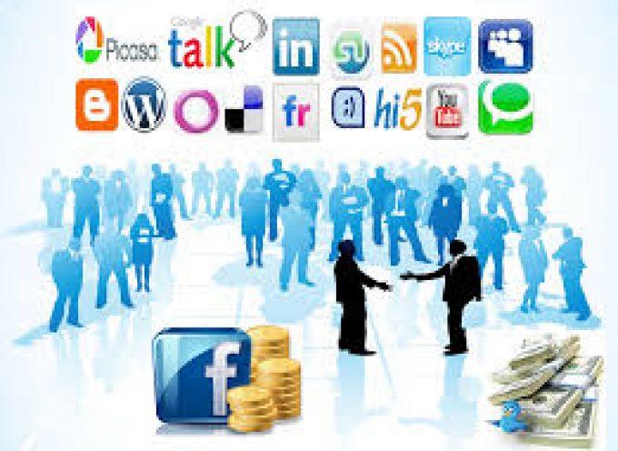 Errores comunes en el marketing jurídico en redes sociales