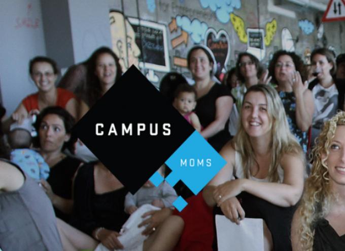 Abiertas las inscripciones para el segundo campus para mamás de Google – Hasta el 5 de octubre.