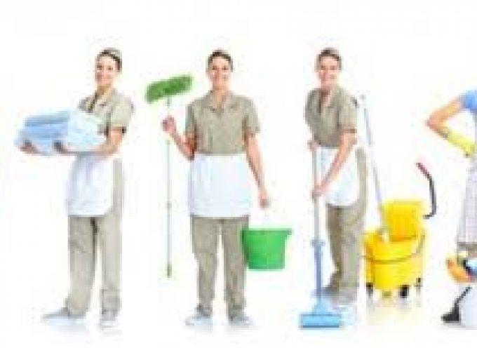 Crece un 10% el número de españoles que busca trabajar en servicios a domicilio para una familia