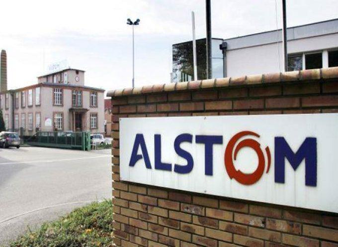 Alstom anuncia la retirada del ERE y la creación de 100 puestos de trabajo en la provincia de Barcelona