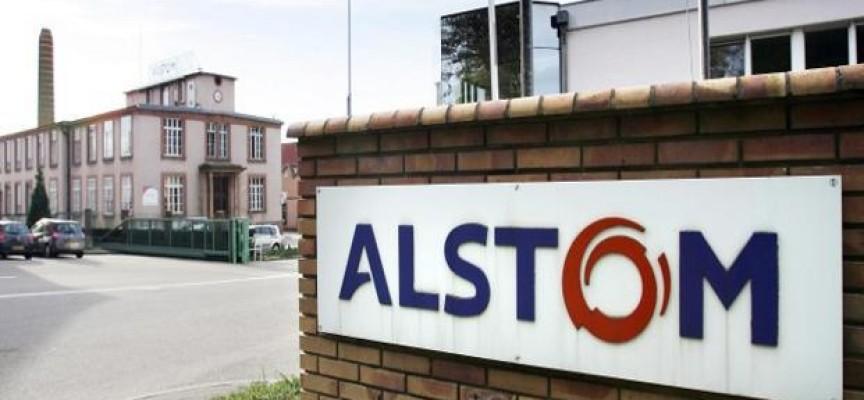 Alstom publica más de 900 empleos en el extranjero. 40 en España