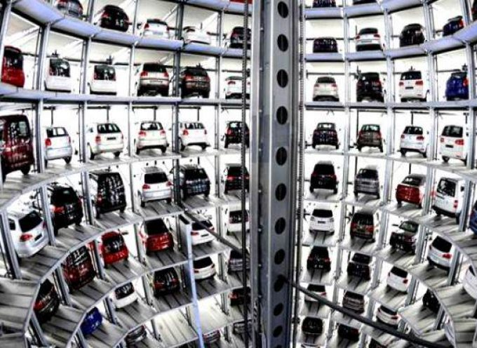 7 Compañías de automóviles alemanas donde encontrar empleo