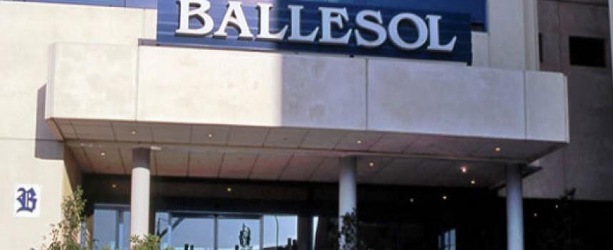 El grupo Ballesol lanza una nueva web de empleo para sus residencias