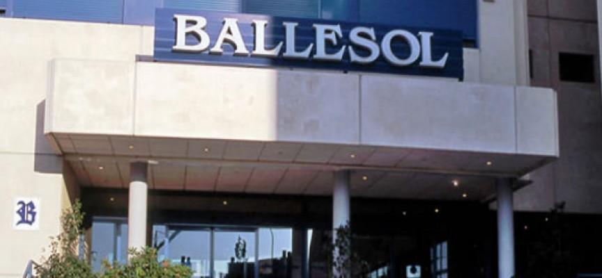 El Grupo Ballesol ofrece empleo en sus Residencias de la Tercera Edad en toda España