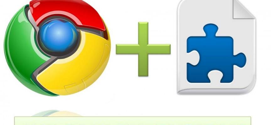 Extensiones Chrome para diseñadores web