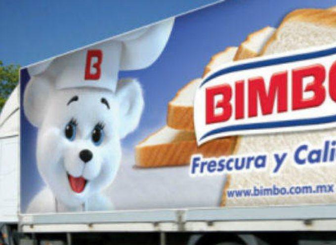 Bimbo prevé construir nuevas fábricas en España. Ofertas de trabajo.