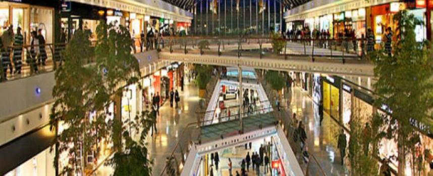 Cinco nuevos centros comerciales generarán 3.000 empleos en Madrid