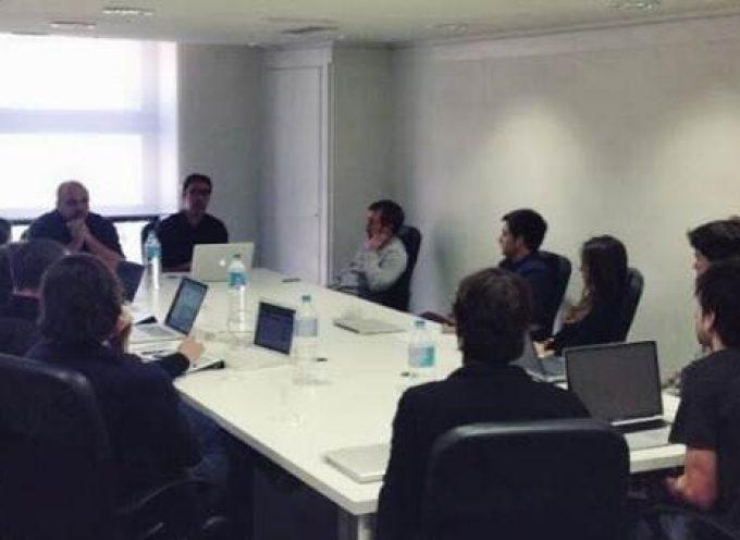 Coworkings, viveros, aceleradoras e incubadoras