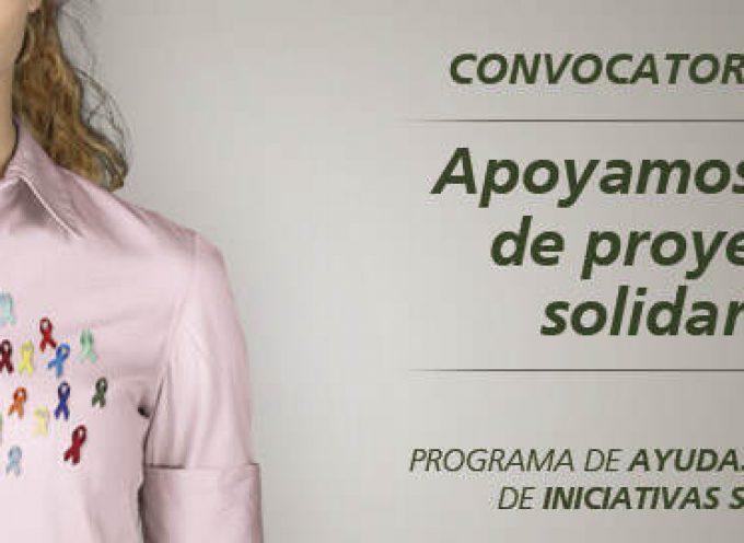 Convocatoria: Emprendimiento Social LA CAIXA (hasta el 21 de octubre)