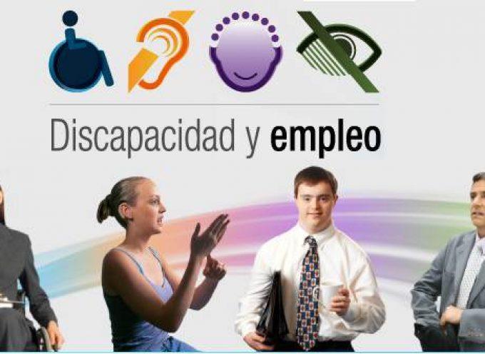 20 titulados con discapacidad para cursar prácticas laborales en grandes empresas de Madrid