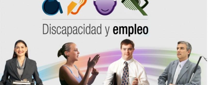 #CastillaLaMancha – Fomento de la contratación indefinida de las personas con discapacidad