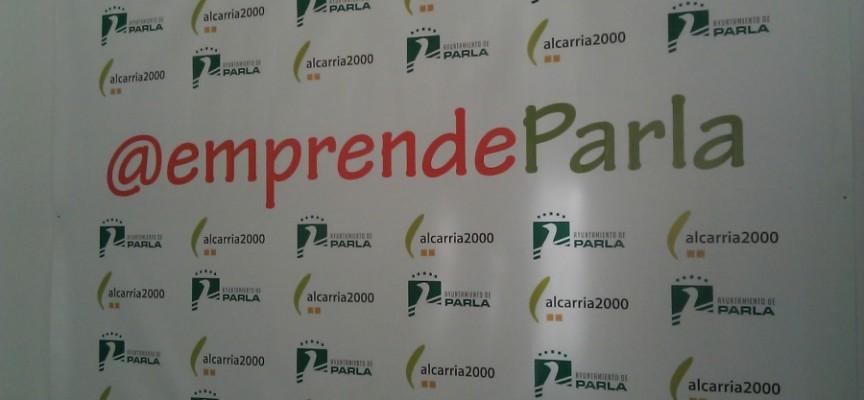 EmprendeParla amplia su vivero de empresas para acoger a nuevos emprendedores