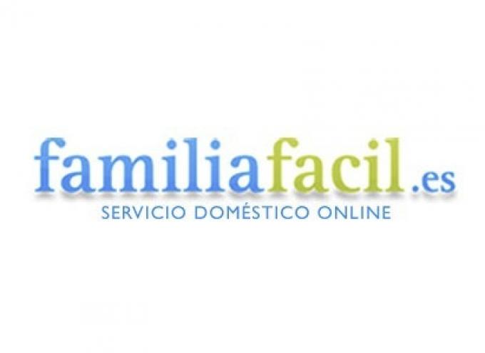 Familiafacil.es lanza una plataforma de empleo para conciliar vida familiar y laboral