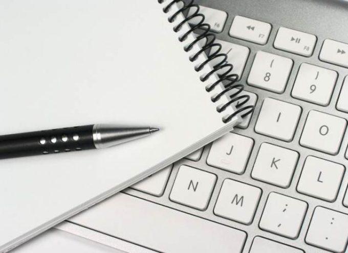 Técnicas de redacción para medios online: ¿cómo escribir en Internet?