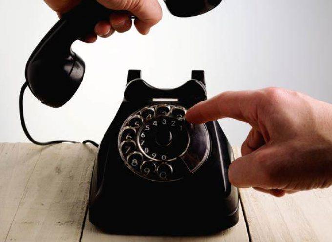 ¿Tienes miedo de realizar una llamada en Frío?