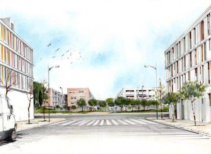 El Ayuntamiento de Málaga creará un centro de investigación para emprendedores con 40 puestos de 'coworking'