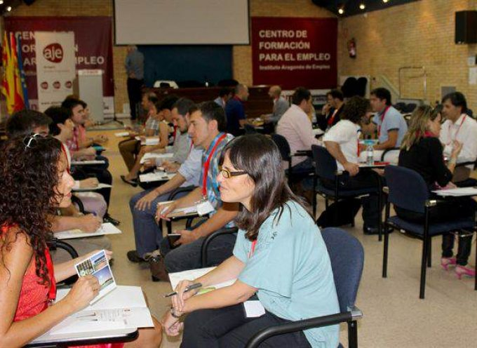 'Conoce a 100 empresarios en cuatro horas', estímulo para los jóvenes emprendedores