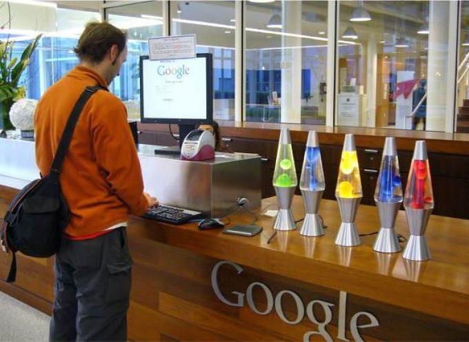 Las cosas que los técnicos de recursos humanos miran cuando te buscan por Google