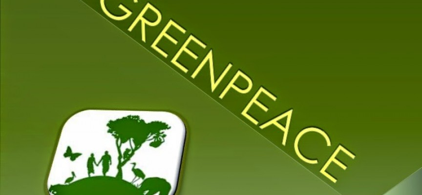 Greenpeace Internacional lanza ofertas de empleo y prácticas remuneradas