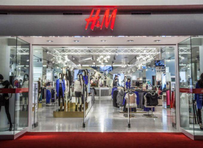 H&M  abrirá tres nuevas tiendas en España durante el otoño. 18 Ofertas de empleo.