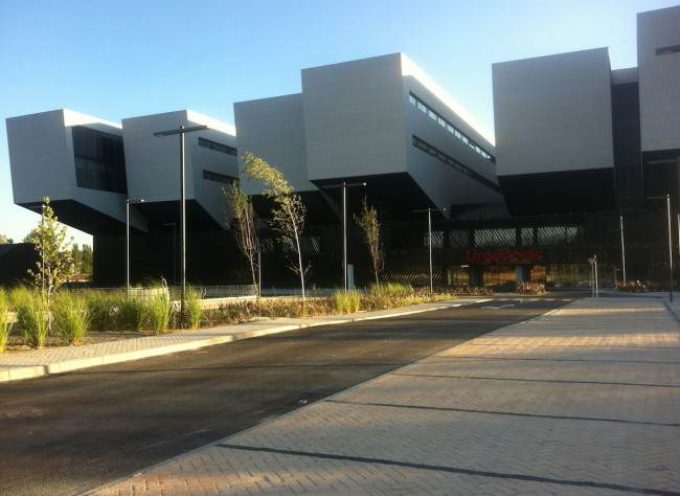 El nuevo hospital de Madrid Villalba contratará a 716 personas empleo