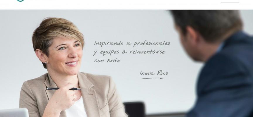 """""""Inspirando a Profesionales a Reinventarse con Éxito"""". Videos y más recursos"""