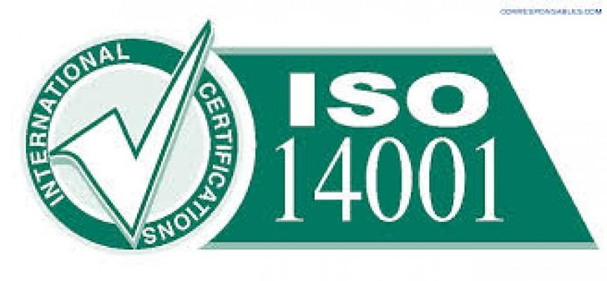 La futura ISO 14001 incorporará la gestión medioambiental en la estrategia de la empresa