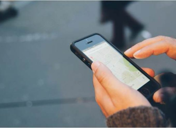 3 herramientas para consultar mapas sin conexión en tu smartphone