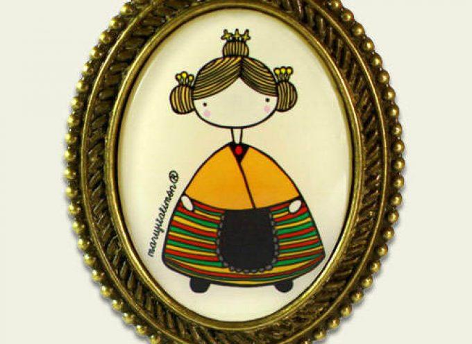Emprendedora: www.marujita.es – Diseño de Albacete