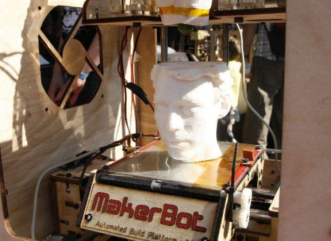 IMPRESION 3D: Una empresa belga crea urnas funerarias por impresión 3D