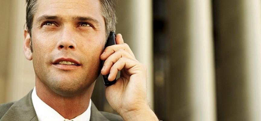 La entrevista por teléfono