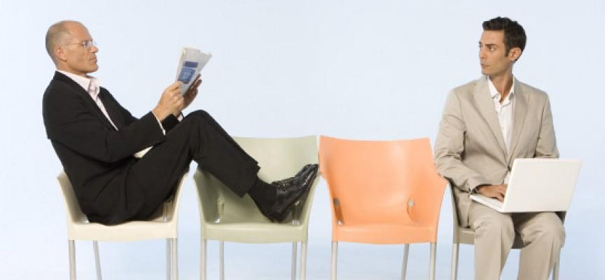 Ocho preguntas que puedes hacer en una entrevista de trabajo y equivocaciones más repetidas