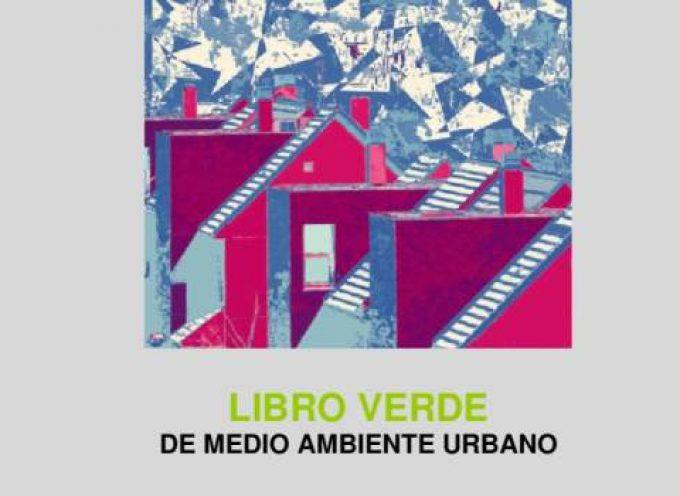 Libro gratuito: El libro verde del medio ambiente urbano