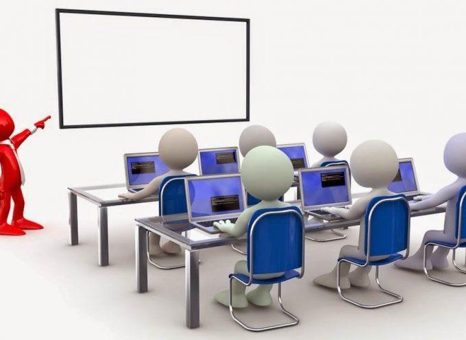 Nuevos Cursos digitales online gratuitos.